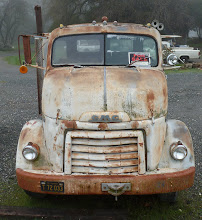 Broadsided by an old GMC