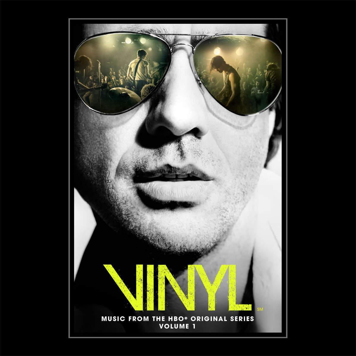 Vinyl Soundtrack De La Serie De Hbo Series De Televisi 243 N