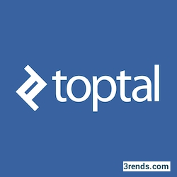 Toptal freelance market place for software and software engineers