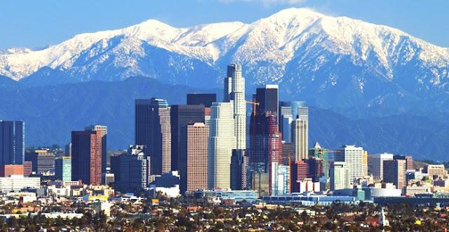Sobre os meses de alta e baixa temporada na Califórnia