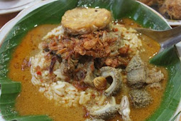 Hidangan Khas Pati, Jawa Tengah