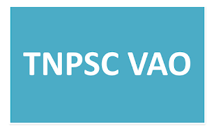 TNPSC VAO Vacancy Apply Online