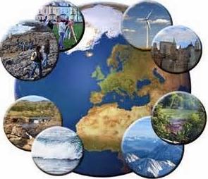 Pengertian dan Kajiab Bentuk Objek Studi Geografi