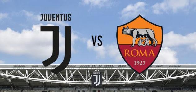 Serie A: all'Allianz Stadium va in scena Juve-Roma