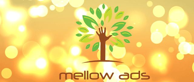 Kiếm tiền online thụ động với mạng quảng cáo mellowads
