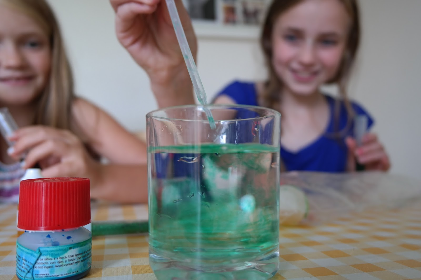 Science4You Soap Factory - A Review - Kate Takes 5