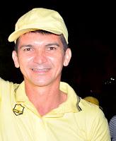 Resultado de imagem para RODOLFO SECRETÁRIO DE ESPORTES CARNAUBAIS