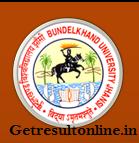 BU Jhansi Exam Scheme 2016