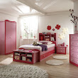 Girlish Bedroom - A Guide to Convert Your Average Room into a Fairy Room