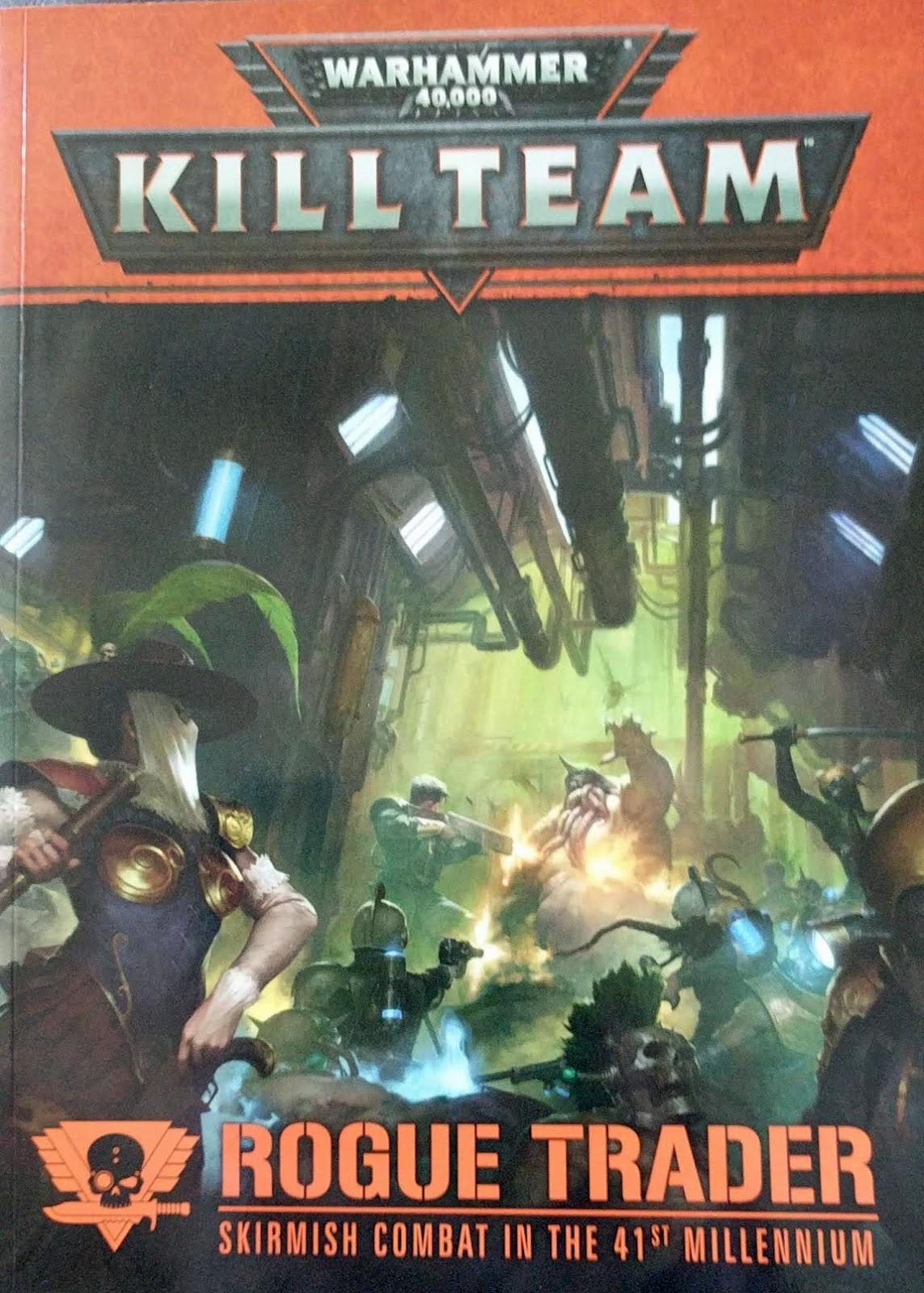 rogue trader games workshop