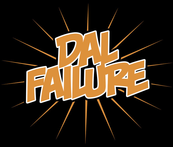 """Dal Failure (Local Resident Failure) stream new EP """"Songs In The Key Of Meh!!!"""""""