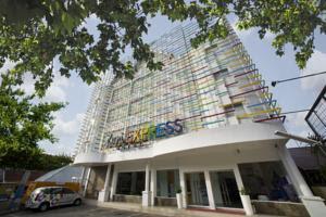 Lowongan ZURI EXPRESS HOTEL Februari 2017