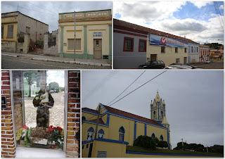 NOSSO MUNCÍPIO: Religiões em Lavras do Sul