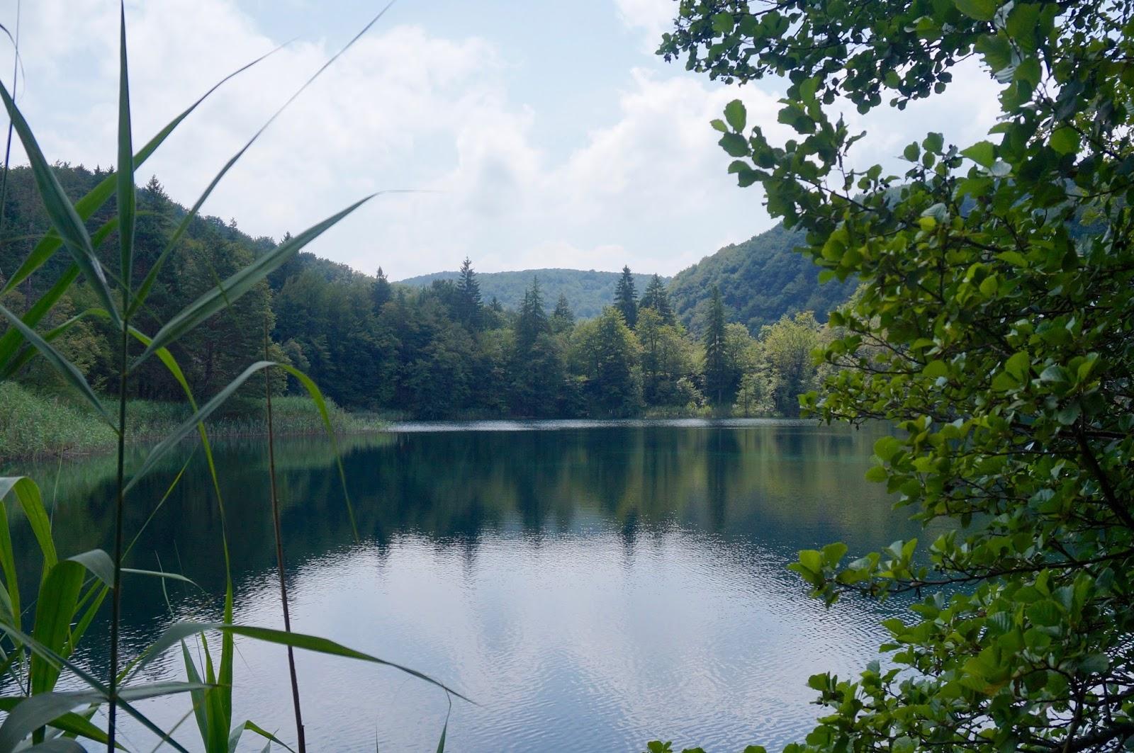 TOP TIPS VISTING PLITVICE LAKES, CROATIA