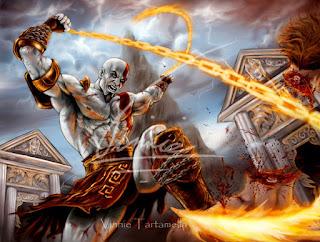 Download god of war 2 game pc full free