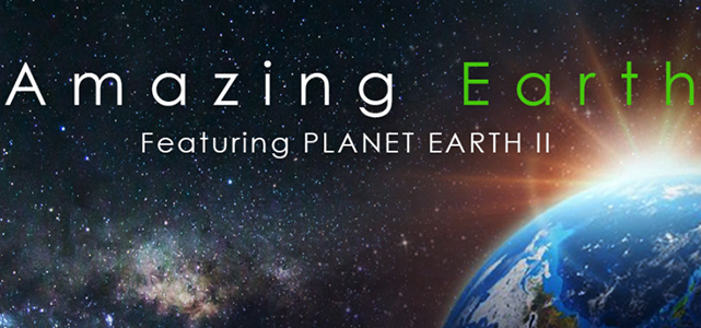 Amazing Earth June 2 2019 SHOW DESCRIPTION: In this show, Dingdong will not only present extraordinary and exceptional wildlife from all over the world but he will also bring the […]