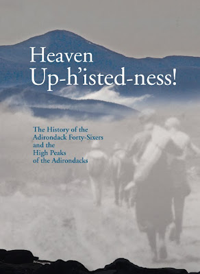 Books: A History of the High Peaks and The 46ers