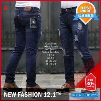 SUP1223S14 Skinny Celanajeans Celanapanjang Celanapria Celana Jeans BMGShop