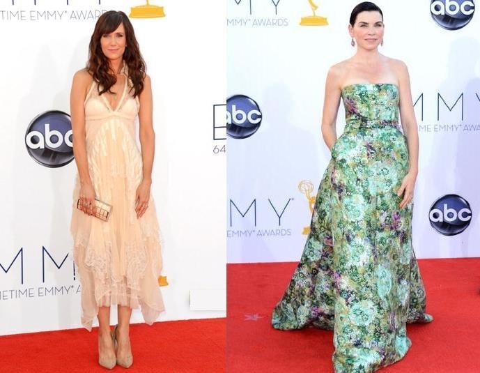 2012 Emmy Awards Wrap Up