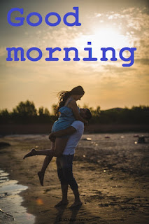 romantic good morning images for my boyfriend