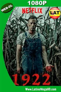1922 (2017) Latino HD WEBDL 1080P - 2017