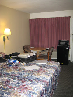 Oceanside TraveLodge, Oceanside, CA