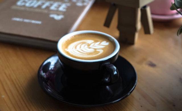 damai coffee and roastery