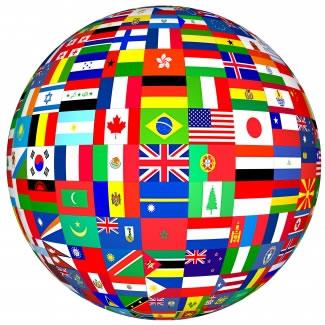 195 Nama Negara Dalam Bahasa Inggris A Sampai Z Pelajari Inggris