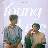 Download Mp3, MV, Video, Lyrics XIUMIN (EXO), MARK (NCT) - Young & Free
