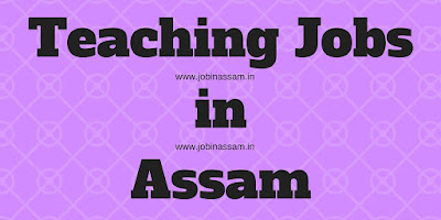 Hojai College Recruitment of Assistant Professor