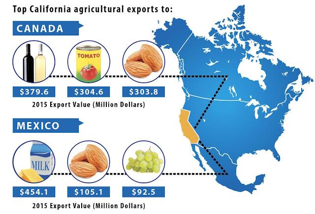 Mexico trade market
