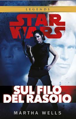 Star Wars sul filo del rasoio
