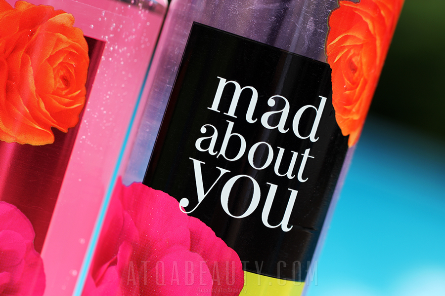 Bath & Body Works • Mad About You