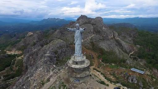 Rio de Janerio nya Indonesia