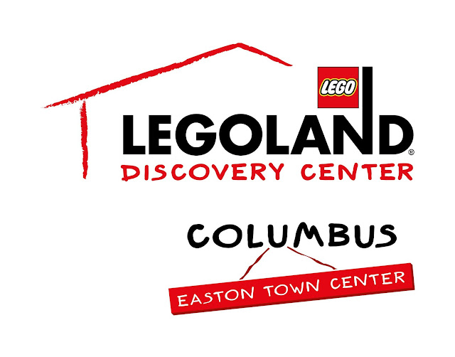 5 Things We Know You Will Love at LEGOLAND Discovery Center