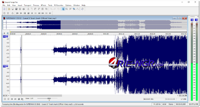 Magix Sound Forge Pro 11.0 Build 338 Full Terbaru