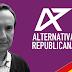 Pedro A. García Bilbao cabeza de lista de Alternativa Republicana en las elecciones europeas
