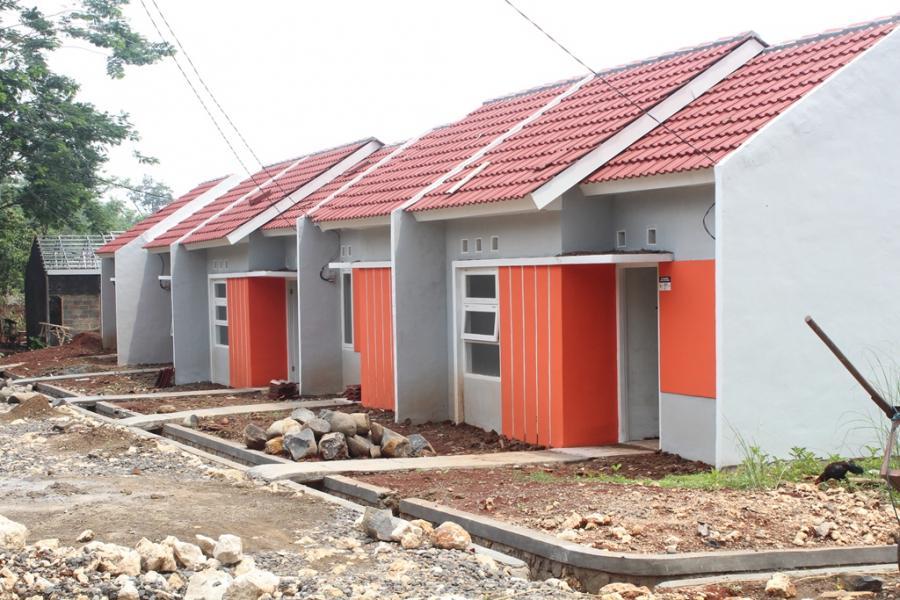 Image Result For Rumah Subsidi Bekasi