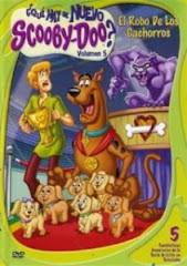Qué hay de nuevo, Scooby-Doo? (2002)