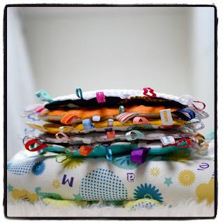 couture pour bébés cadeaux de naissance