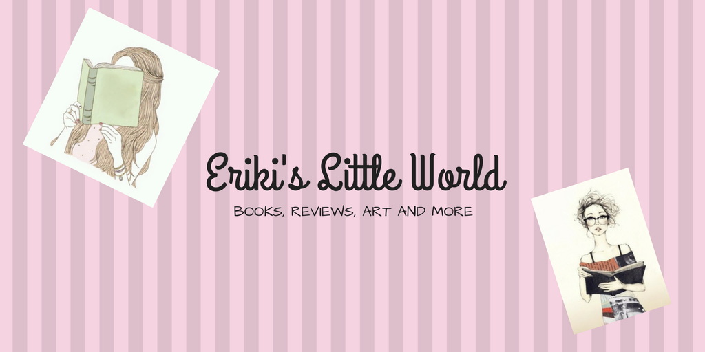 Eriki's Little World