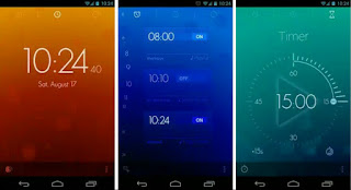 3 BEST ALARM APPLICATIONS FOR YOUR ANDROID - SacLoop