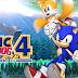 Sonic 4 Episode II v1.9 Apk + Data Mod [Unlocked]