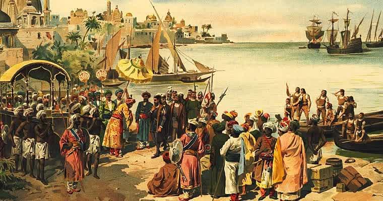 Tradisi Islam di Nusantara