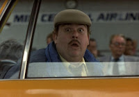 John Candy Planes Trains and Automobiles 1987