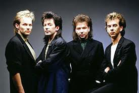 Eighties Bands Still Touring
