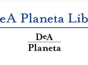 Uscite editoriali della DeA Planeta di Maggio | Presentazioni