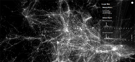 maps mania mapping the hidden structure of the universe