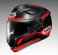 Shoei GT Air Graphic