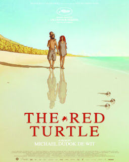 Țestoasa Roșie – The Red Turtle Online desene animate
